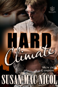 Hard Climate (Men of London #8)