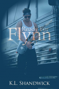 Ready For Flynn, Part 1 (The Ready For Flynn Series)
