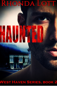 Haunted (West Haven Series book 2)