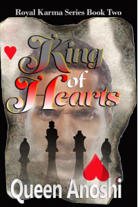 King of Hearts (Royal Karma Book 2)