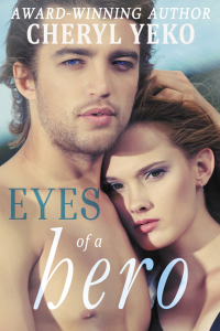 Eyes Of A Hero (Hero, #2)