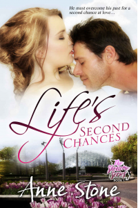 Life's Second Chances (The Show Me Series, #1)