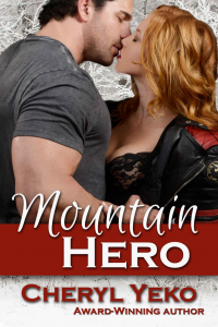 Mountain Hero ( Book 1 Hero Series)