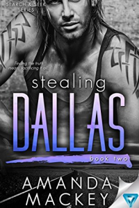 Stealing Dallas (Search & Seek #2)