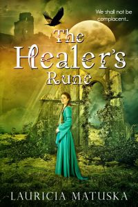 The Healer's Rune - Published on Nov, -0001
