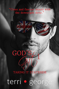 God's Gift 1: Taking it Stateside