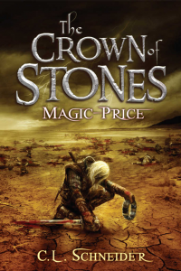 Magic-Price (The Crown of Stones, #1)