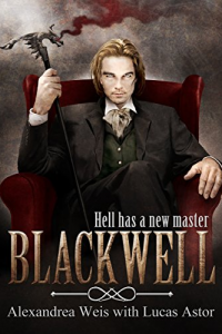 Blackwell (A Magnus Blackwell Novel)