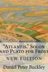 Atlantis Solon and Plato For Frost