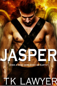 Jasper, The Guardian League, Book One