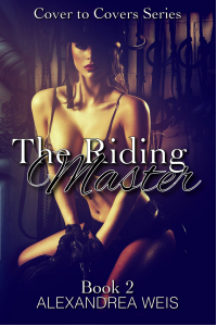 The Riding Master (Cover to Covers Series Book 2)