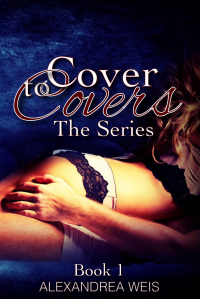 Cover to Covers (Cover to Covers Series book1)