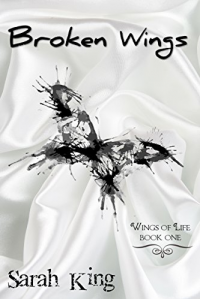 Broken Wings (Wings of Life Book #1)