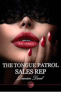 The Tongue Patrol Sales Rep