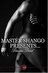 Master Shango Presents - Five Stories
