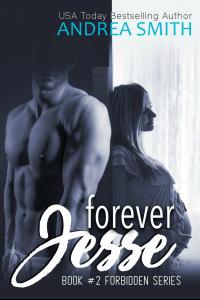 Forever Jesse (Forbidden #2)
