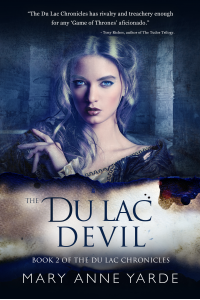 The Du Lac Devil (Book 2 of The Du Lac Chronicles)