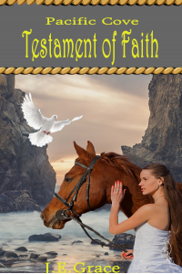 Pacific Cove Testament of Faith (Book 2 in Pacific Cove Series)