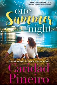 One Summer Night (At the Shore) - Published on Oct, 2017