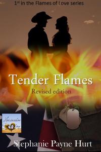 Tender Flames (Volume 1)