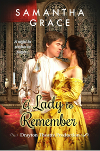 A Lady to Remember