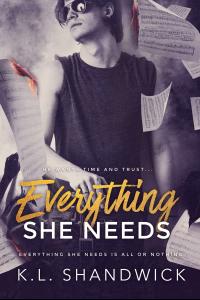 Everything She Needs
