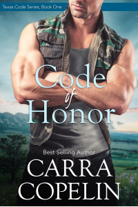 Code of Honor, Texas Code Series, Book 1