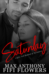 SATURDAY: Light, Full-Bodied & Screwed (Hookup Café)
