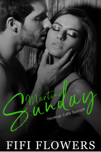 MARTiNi Sunday: (Hookup Café Spinoff)