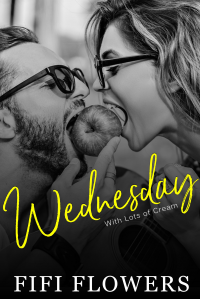 WEDNESDAY: With Lots of Cream (Hookup Café)