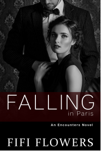 Falling in Paris (Encounters Book 3)