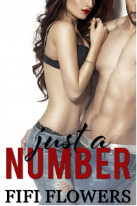 Just A Number (Downtown Book 1)