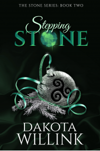 Stepping Stone (The Stone Series Book 2)