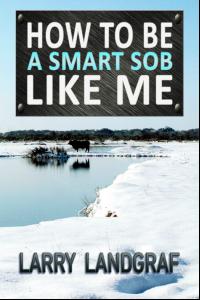 How to be a Smart SOB Like Me