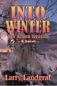 Into Winter - Published on Sep, 2017