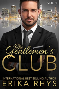 The Gentlemen's Club (Volume One in the Gentlemen's Club Series)