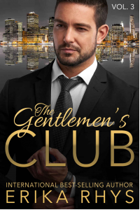 The Gentlemen's Club (Volume Three in the Gentlemen's Club Series)