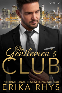 The Gentlemen's Club (Volume Two in the Gentlemen's Club Series)