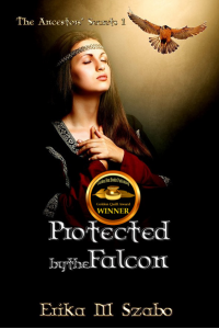 Protected by the Falcon