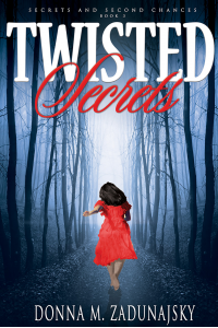 Twisted Secrets 'Secrets and Second Chances' Book 3 - Published on Jun, 2018