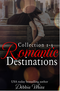 Romantic Destinations: Collection 1 - 3