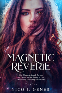 Magnetic Reverie - Published on Oct, 2017