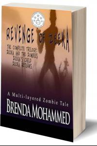 Revenge of Zeeka - Horror Trilogy