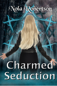 Charmed Seduction (Wicks Hollow Witches Novella Book 2)