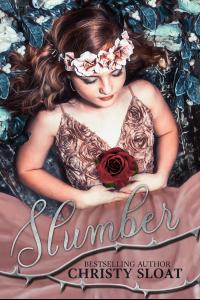 Slumber (Slumber Duology Book 1)