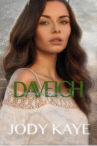Daveigh (The Kingsbrier Quintuplets no.3)