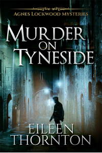Murder on Tyneside