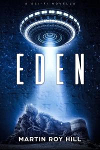 Eden: A Sci-Fi Novella