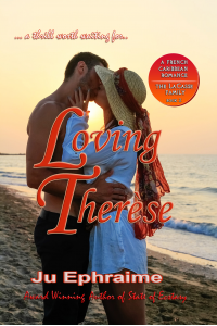 Loving Therèse (LaCasse Series Book 2)