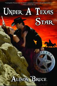 Under A Texas Star